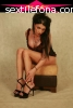 TRANS STELLAFOX GREEK VIP ESCORT IN LARISA 100%ESCORT